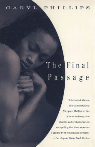 The Final Passage