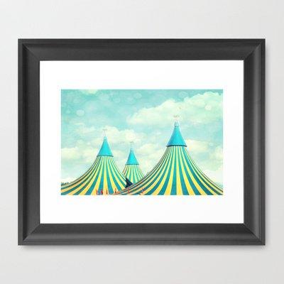 Circus Tent Art front-1060471