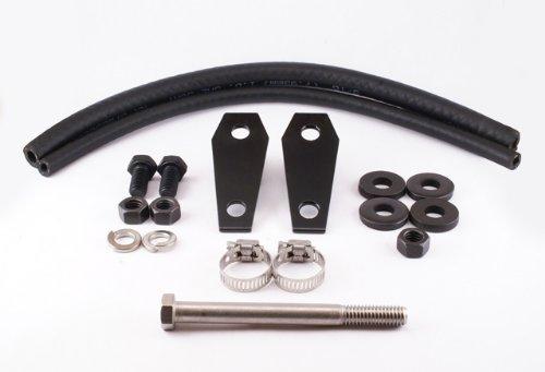 Custom Harley-Davidson Softail Gas Tank Lift Kit 2 inch (Harley Davidson Gas Tank Lift Kit compare prices)
