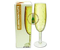 Gift Republic Super Sized Champagne Flute