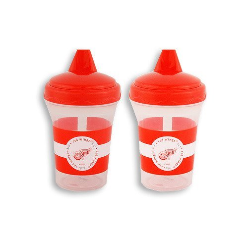 Red Sippy Cup front-131254