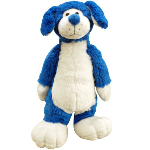"Nic Nac Plush Dog 12"" - 1"