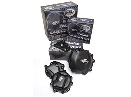 Kit 3 couvre-carters R&G Yamaha MT-09 - 442497