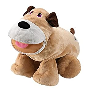 Stuffies Digger the Dog