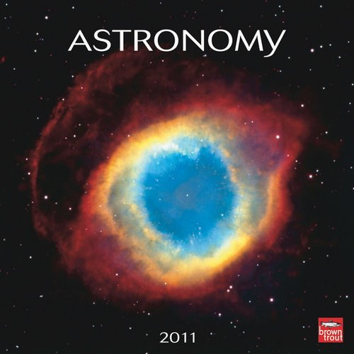 Astronomy Wall Calendar 2011