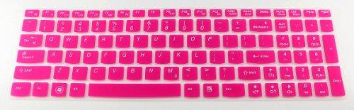 Folox Tm Colored Keyboard Protector Cover Skin For Lenovo Ideapad Z500 Z510 Z510P Z580 Z585 Z560 Z565 Z570 Z710 S510 S510P U510 U530 Y510P Y580 Y570 Y570D V570 P500 P580 N580 N585 B570 B575 G500 G500S G505 G505S G510 G570 G575 G770 G580 G585 G710 G700 G78