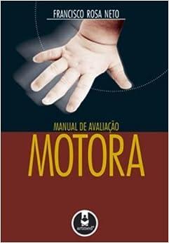 Manual De Avaliação Motora (Em Portuguese do Brasil): ROSA
