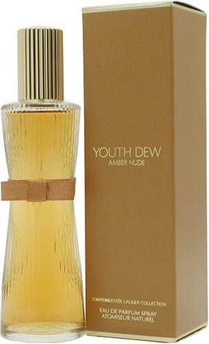 Youth Dew Amber Nude EDP 75ml Spray