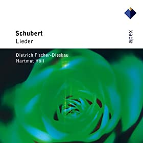 Schubert : Hoffnung D295a