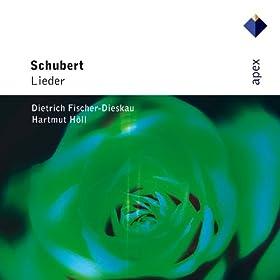 Schubert : Totengr�bers Heimweh D842