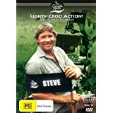 Crocodile Hunter: Volume 11 (Captured On Camera / Lights! Croc! Action! / Outback to Hollywood) [Region 4]