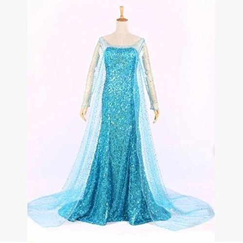 Rose Candy Adult Fairy Tale Princess Dress Dress Skirt For Cosplay Party Halloween