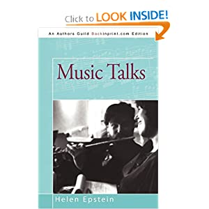 Downloads Music Talks ebook