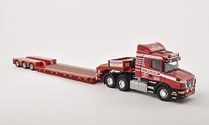 Amazon.com: Scania T, H.C., Wilson Transport Ltd., , Model Car, Ready