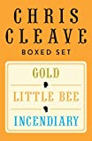 img - for Chris Cleave Ebook Boxed Set: Little Bee, Incendiary, Gold book / textbook / text book
