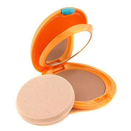 Tanning compact foundation di Shiseido, Fondotinta solare Donna - 12 ml.