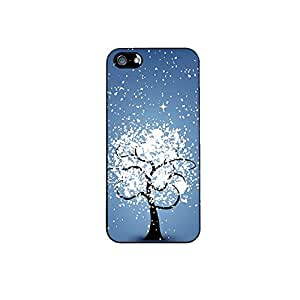 Vibhar printed case back cover for Apple iPhone 6s Plus SnowTree
