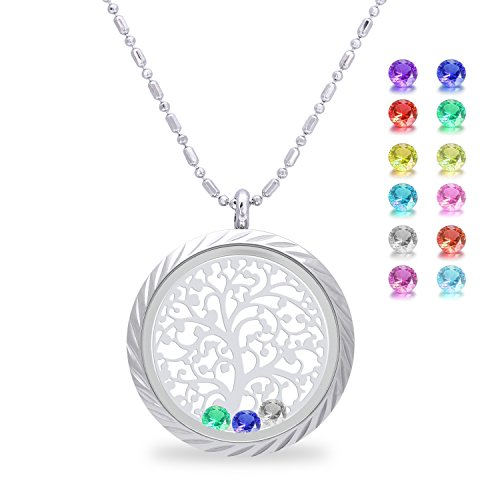 family-tree-of-life-screw-floating-charm-living-memory-locket-pendant-stainless-steel-toughened-glas