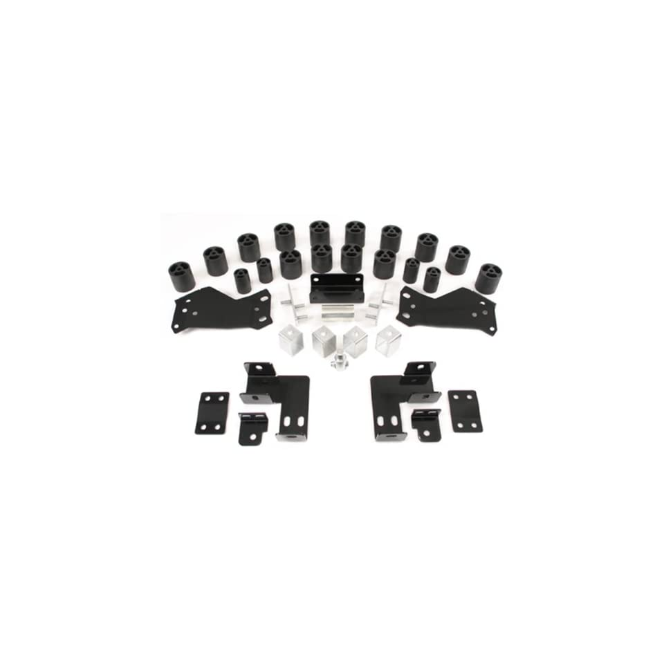 Performance Accessories (10163) 3 Body Lift Kit for Chevy/GMC