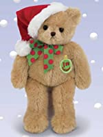 Bearington Bear My 1st Christmas Teddy Bear by Bearington