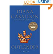 Diana Gabaldon (Author)   69 days in the top 100  (6958)  Buy new:  $9.99  $6.63  129 used & new from $3.88