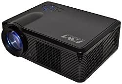 FAVI Entertainment RioHD-LED-3T Home Theater Projector
