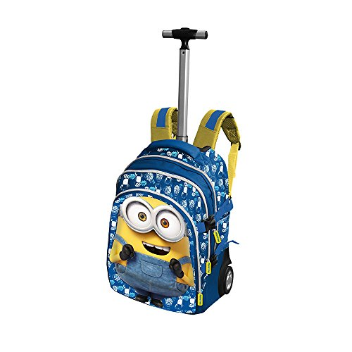 Trolley Minion