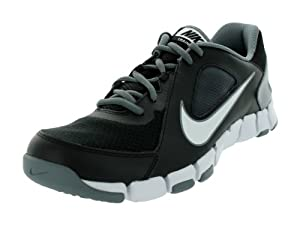 Nike Flex Show TR 2 - Black / White-Cool Grey-Cool Grey, 8 D US