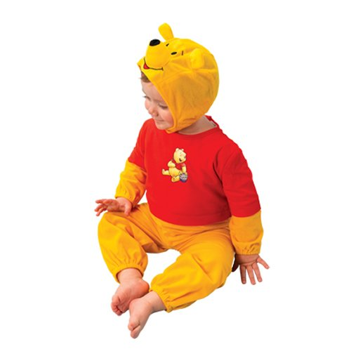 Disney Winnie The Pooh Classic Toddler Costume