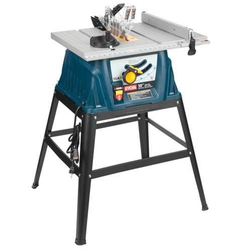 Ryobi Table Saw | RTS10