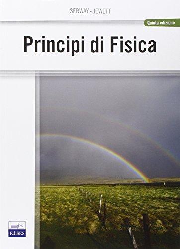 Principi di fisica PDF