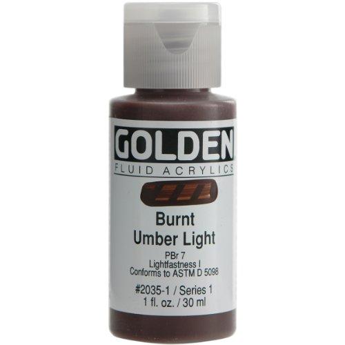 Buy Golden Fluid Acrylic Paint