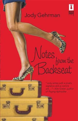 Image of Notes From The Backseat (Red Dress Ink Novels)