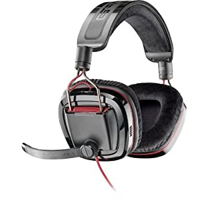 Beste USB-Headsets: Plantronics GameCom 780