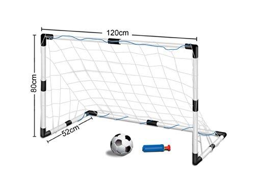 set-de-porteria-de-futbol-para-ninos-con-1-porteria-redes-y-balon-120-cm-x-80-cm