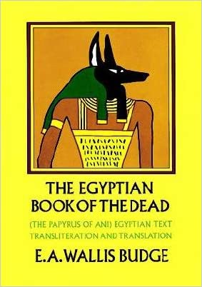 The Egyptian Book Of The Dead (The Papyrus of Ani) Egyptian Text,Transliteration and Translation
