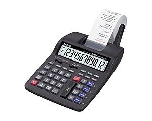 Casio HR150TEC Medium Duty Printing Calculator