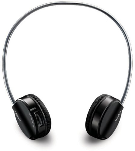 Rapoo Fashion Wireless USB Headset schwarz