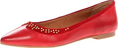 Miz Mooz Women's Whitney Clog,Red,10 M US