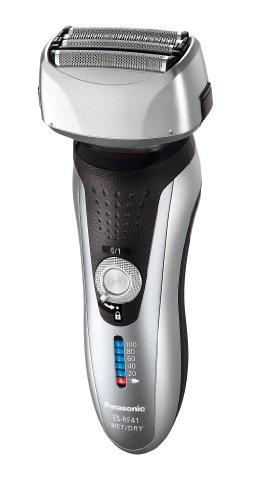 Panasonic Premium ES-RF41 Wet and Dry Four-Blade Men's Shaver