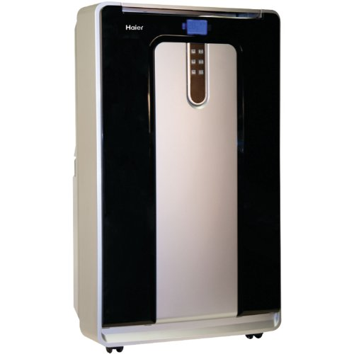 Haier hpn12xhm 12 000 btu portable air conditioner 11 for 12000 btu ac heater window unit
