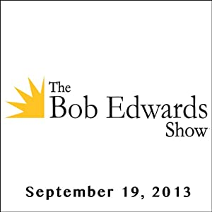 The Bob Edwards Show, Jimmy Webb, September 19, 2013 | [Bob Edwards]