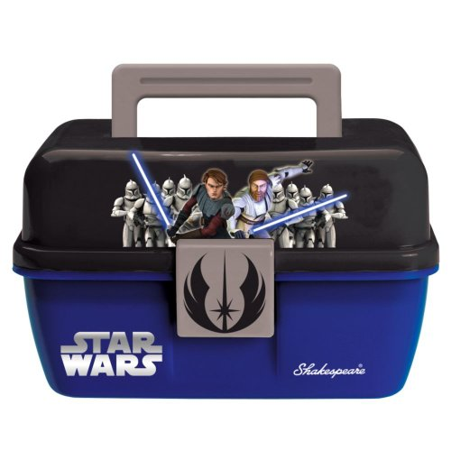 Shakespeare Star Wars  Tackle Box