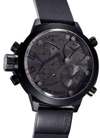 Welder Men's Quartz Analogue K29 8001 Watch K29 8001