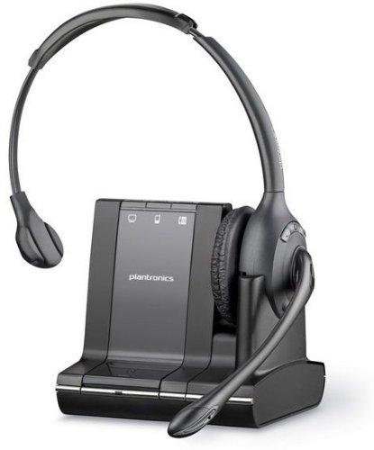 Plantronics SAVI W710 Wireless Headset Black Friday & Cyber Monday 2014