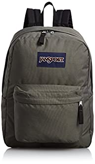 Jansport Superbreak Backpack (Forge G…