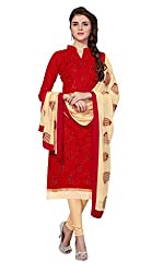 Surbhi Fashion-SDVI-ELIFA11127-Designer Semi Stitched Dress Material