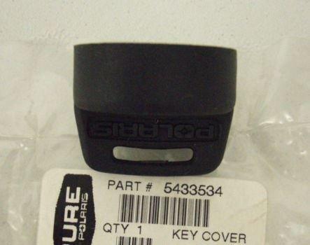 Polaris OEM Igntion Key Cover Keyswitch Sportsman,Scrambler,Trail,Boss,Magnum 5433534 (Polaris Atv Cover compare prices)