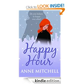 Happy Hour: a chick-lit novel