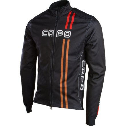 Image of Capo Dorato Thermal Jacket (B005N6BH08)